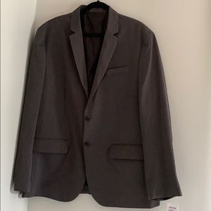 Kenneth Cole Reaction XXL(50) suit jacket, NWT!